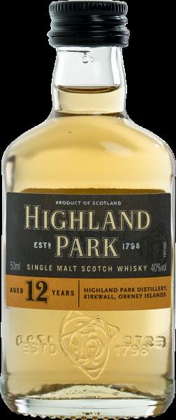 Highland Park 12 Years Whisky