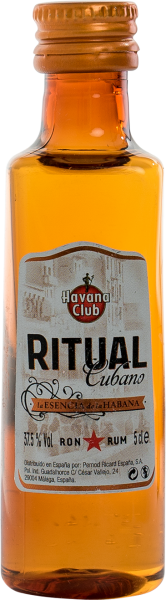 Havana Club Ritual Rum