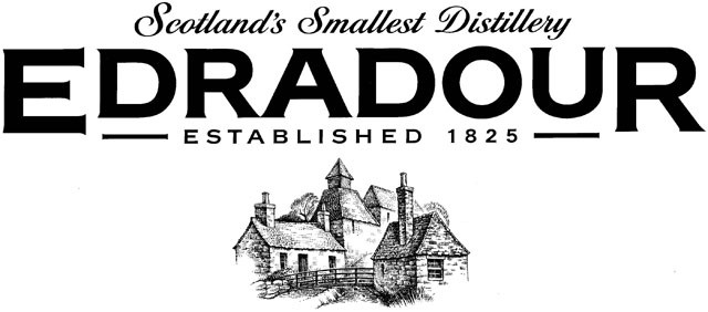 Edradour Distillery Co. Ltd. Pitlochry Perthshire PH16 5JP / Scotland