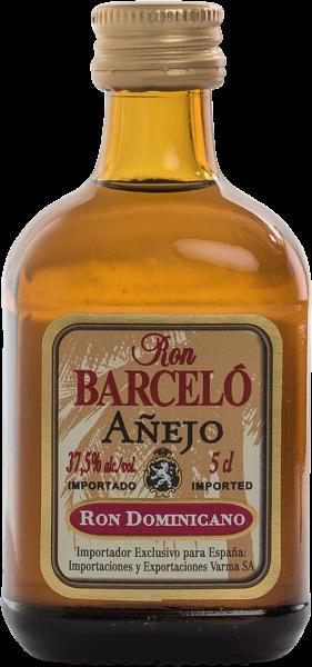 Barcelo Anejo Rum