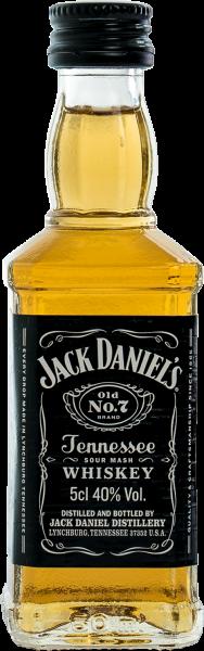 Jack Daniel`s Whiskey