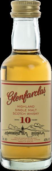 Glenfarclas 10 Years Whisky