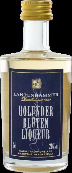 Lantenhammer Holunderblütenlikör