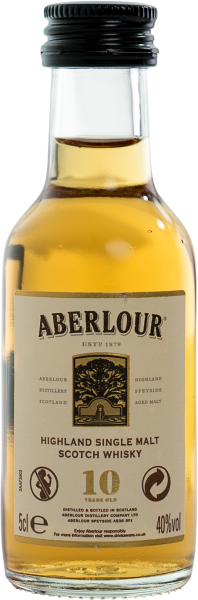 Aberlour 10 Years Whisky