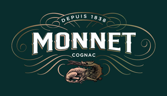 J.G. Monnet & Co., 16 quai de l'Orangerie, 16200 Jarnac / Frankreich