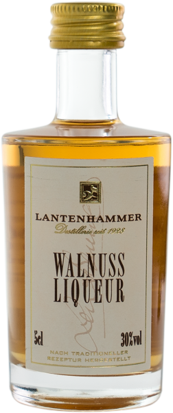 Lantenhammer Walnusslikör
